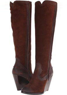 Frye Cece Seam Tall