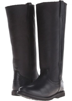 Frye Celia Shearling Tall