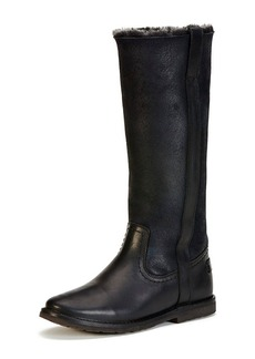 "Frye® ""Celia"" Tall Shearling Tall Boots"