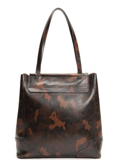 Frye Charlie Simple Leather Tote