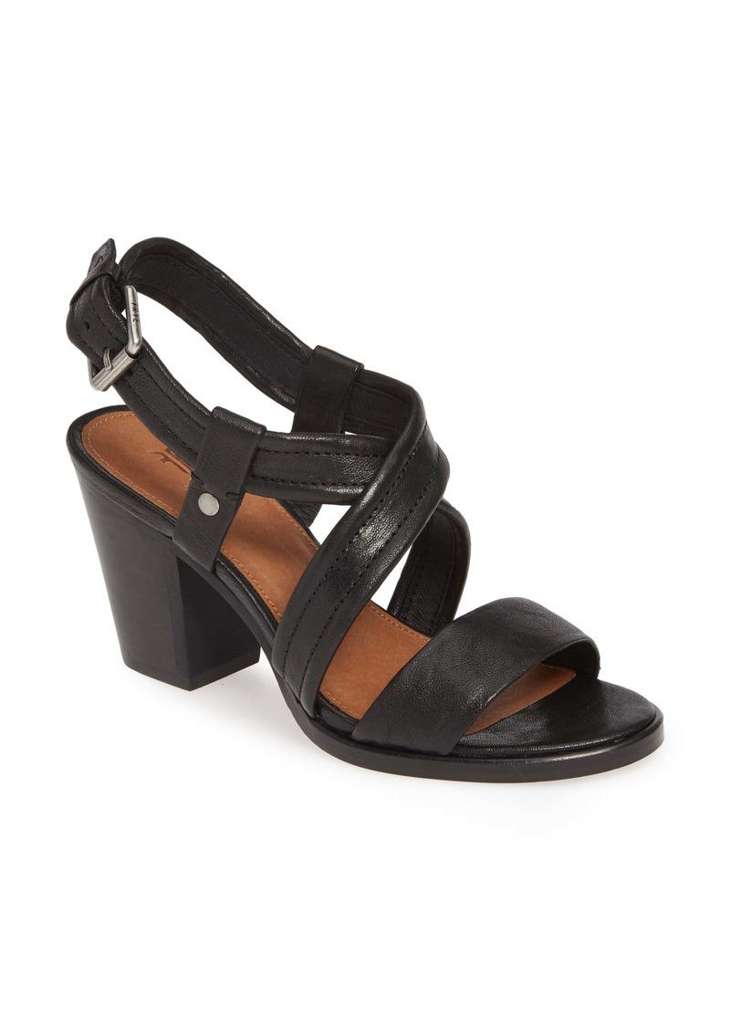 Frye Dani Crisscross Sandal (Women)