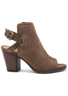 Frye Dani Shield Bootie in Taupe. - size 10 (also in 6,7.5,8.5,9,9.5)