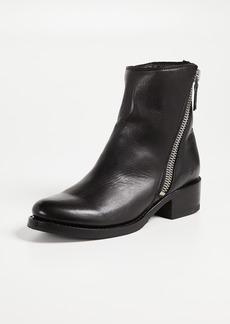 Frye Demi Zip Boots
