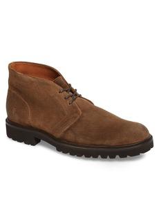Frye Edwin Waterproof Chukka Boot (Men)