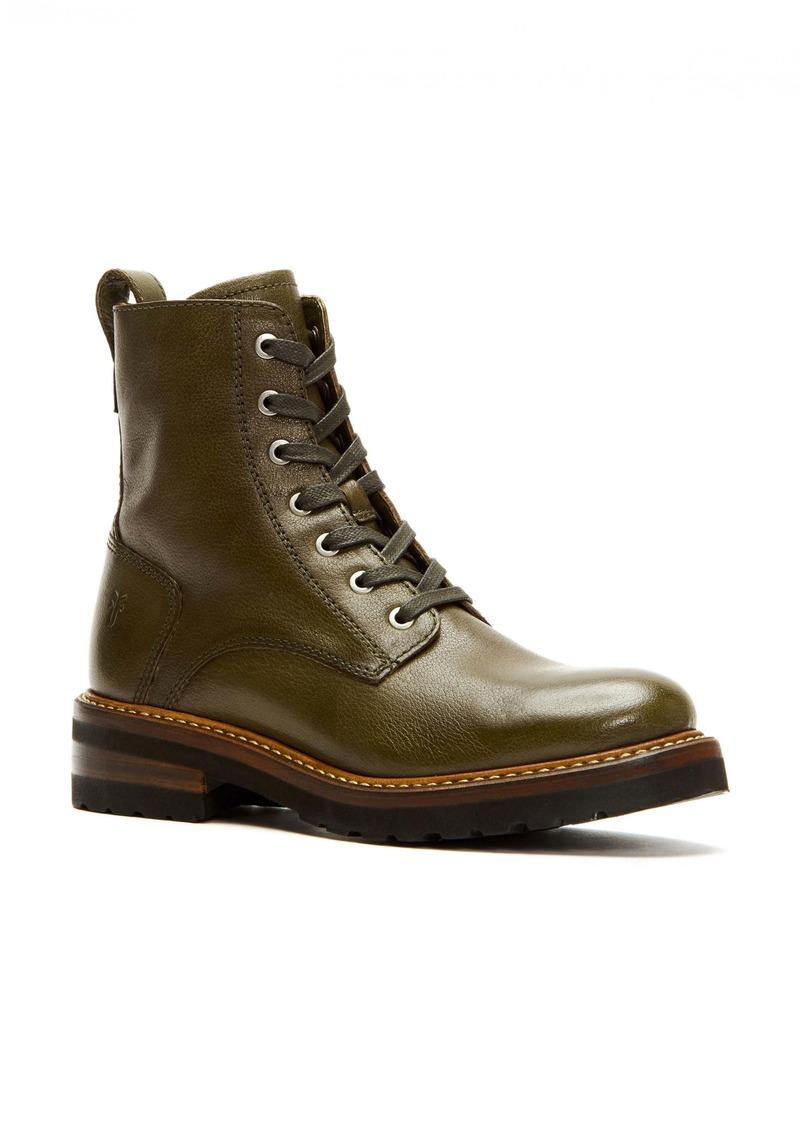 Frye Ella Combat Boot (Women)