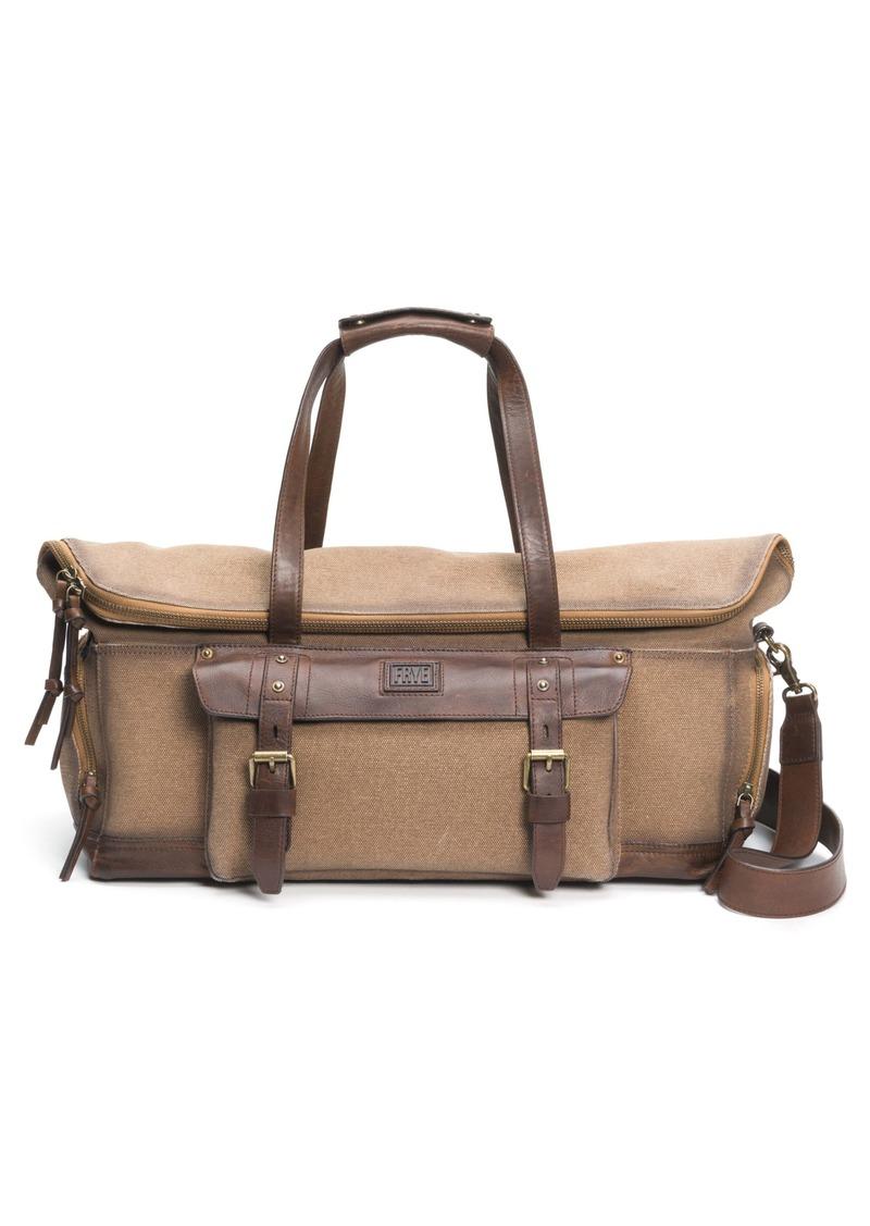 Frye Ethan Duffle Bag