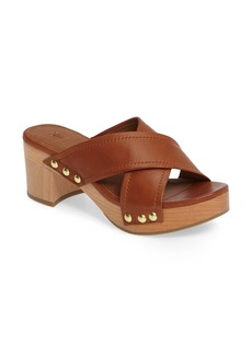 Frye Fiona Platform Sandal (Women)
