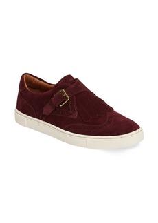 Frye 'Gemma' Kiltie Slip On-Sneaker (Women)