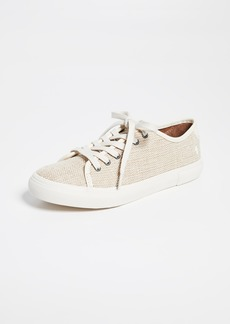 Frye Gia Canvas Sneakers