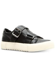 Frye Gia Moto Low-Top Sneakers Women's Shoes