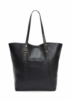 Frye Gia Simple Leather Tote