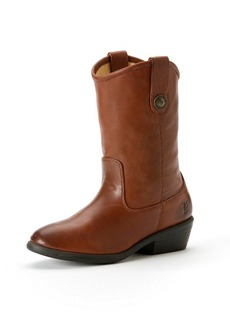 "Frye® Girls' ""Melissa"" Button Boots"