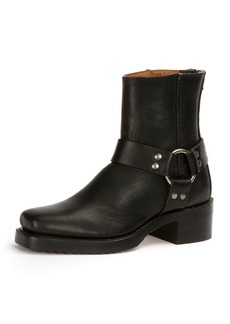 Frye Harness Grain Leather Boot
