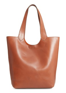 Frye Harness Leather Tote