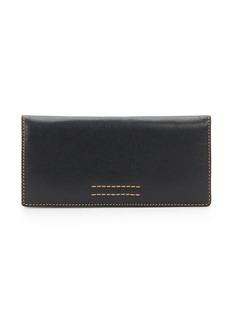Frye Harness Leather Wallet