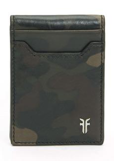 Frye Holden Folded Card Case