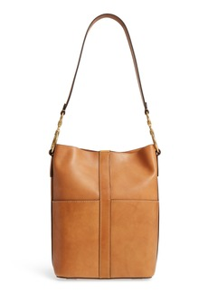 Frye Ilana Leather Bucket Bag
