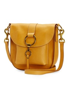 Frye Ilana Leather Saddle