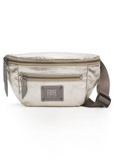 Frye Ivy Metallic Nylon Belt Bag