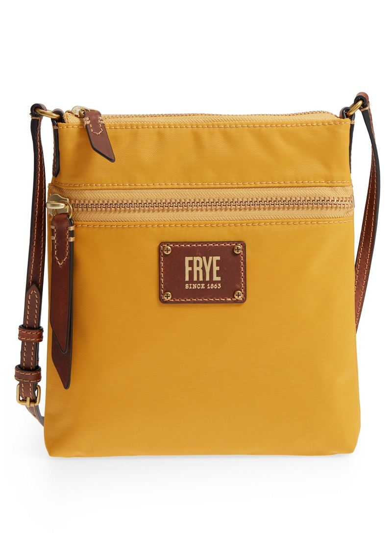 5b52d053b3 Frye Frye Ivy Nylon Crossbody Bag