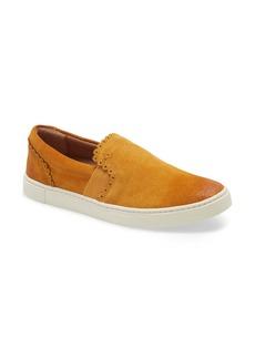 Frye Ivy Scalloped Slip-On Sneaker (Women)