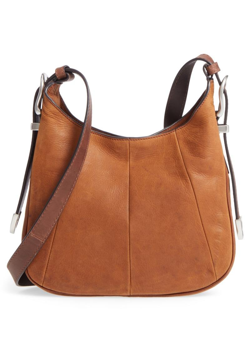 adab611654f3 Jacqui Leather Crossbody Bag