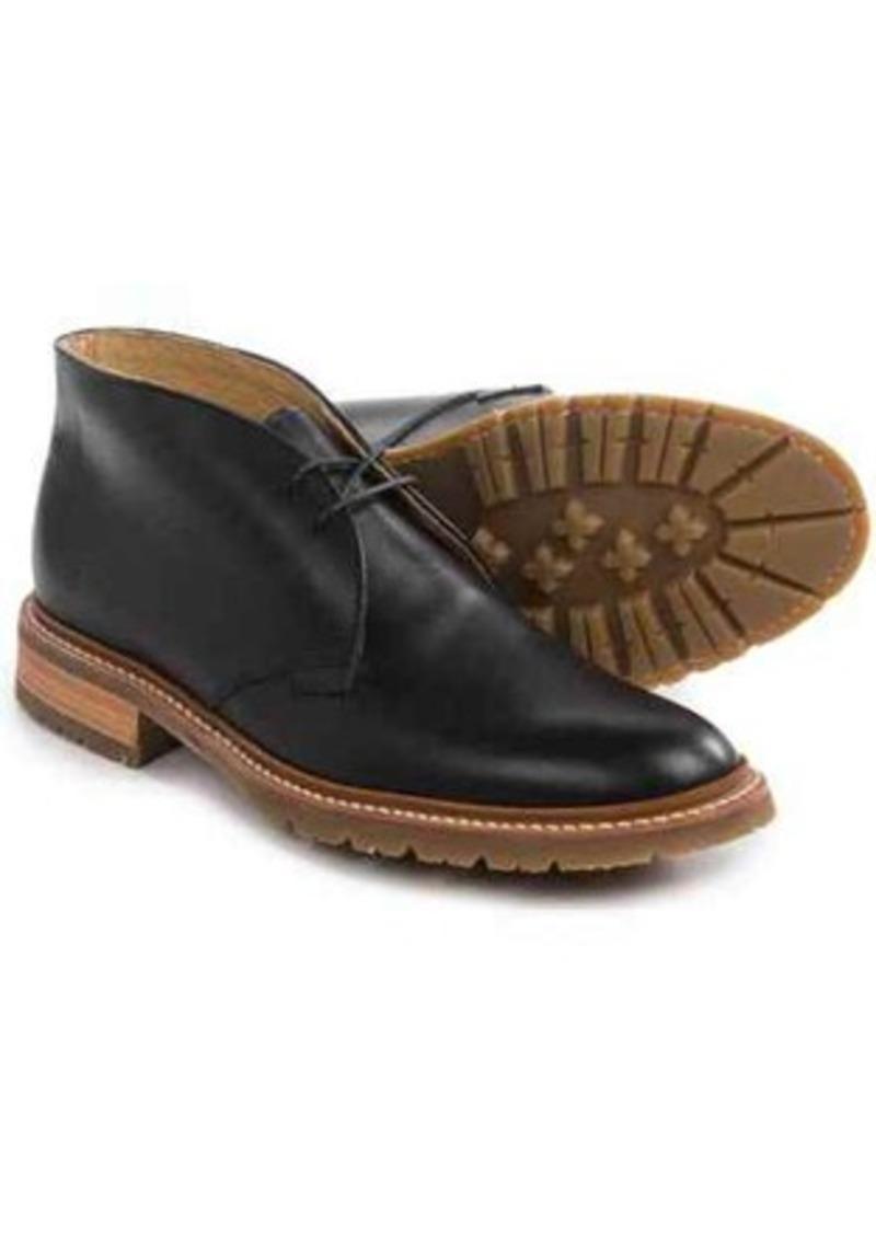 3cbeaa7c3 Frye Frye James Lug Chukka Boots - Leather (For Men)   Shoes