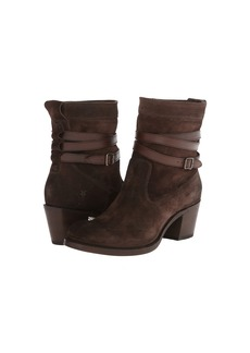 Frye Jane Strappy Short