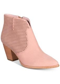 Frye Jennifer Booties Women's Shoes