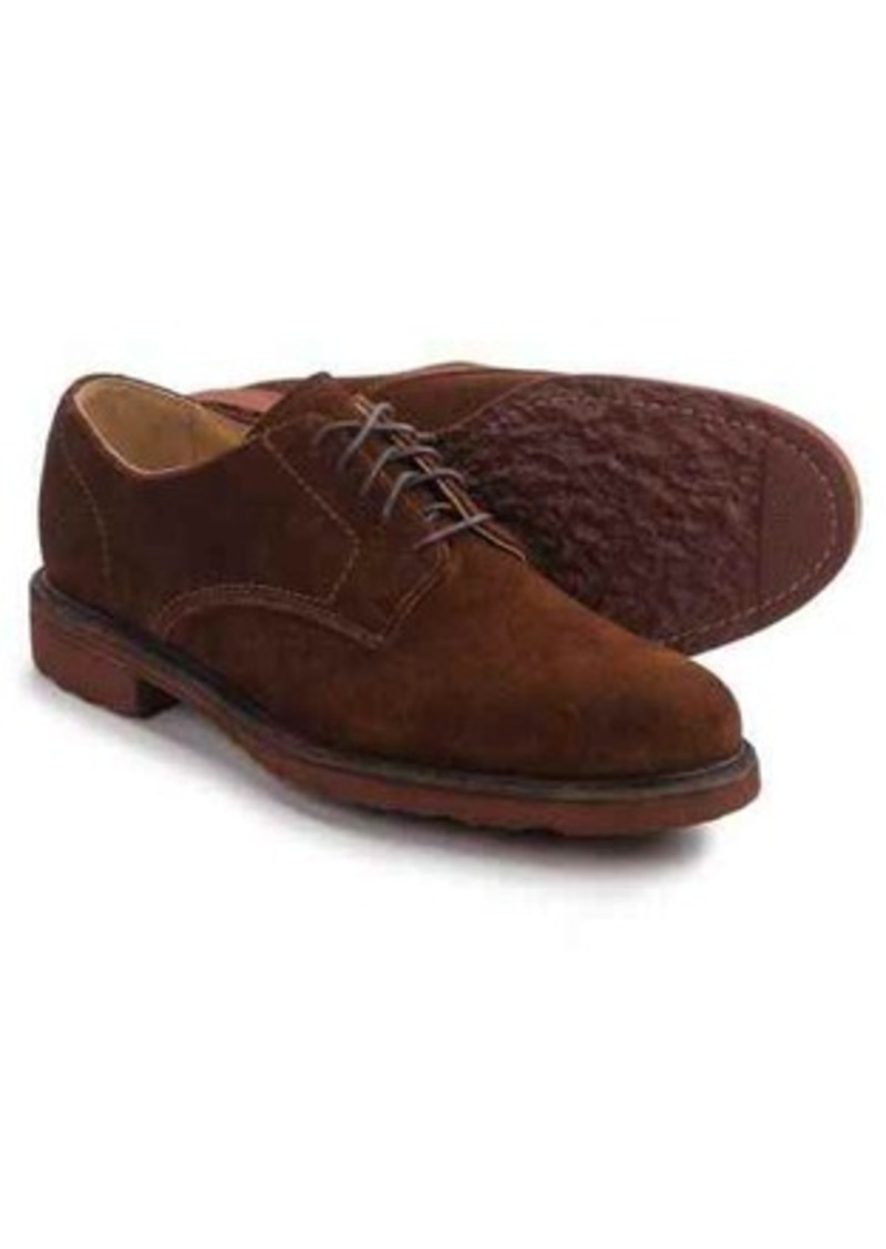 12fb3a057 Frye Frye Jim Derby Shoes - Suede (For Men) | Shoes