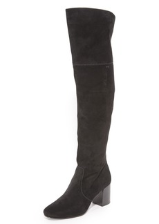 Frye Jodi Over the Knee Boots