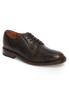 Frye Jones Plain Toe Derby (Men)