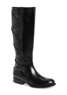 Frye Jordan Strappy Knee High Boot (Women)