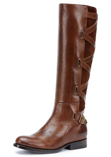 "Frye® ""Jordan Strappy Tall"" Casual Boots"