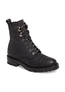 Frye Julie Hook Combat Boot (Women)