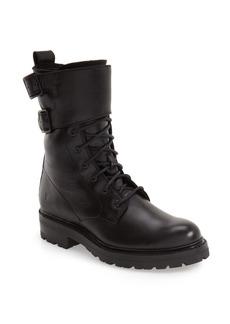 Frye 'Julie' Shield Combat Boot (Women)