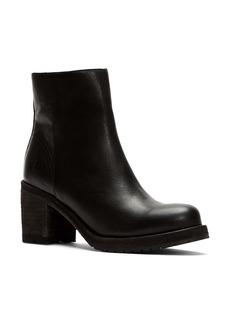 Frye Karen Block Heel Bootie (Women)