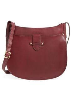 Frye 'Large Casey' Leather Crossbody Bag