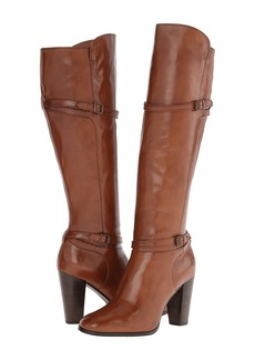 Frye Laurie Zip Tall