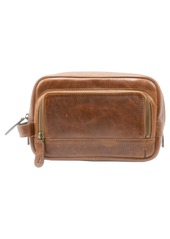 Frye Leather Dopp Kit