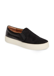 Frye Lena Genuine Calf Hair Slip-On Sneaker (Women)