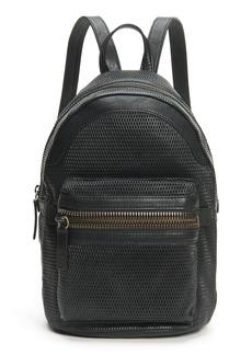 Frye Lena Leather Backpack