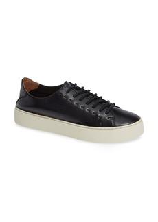 Frye Lena Woven Low Top Sneaker (Women)
