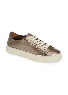 Frye Lena Woven Low Top Sneaker (Women)
