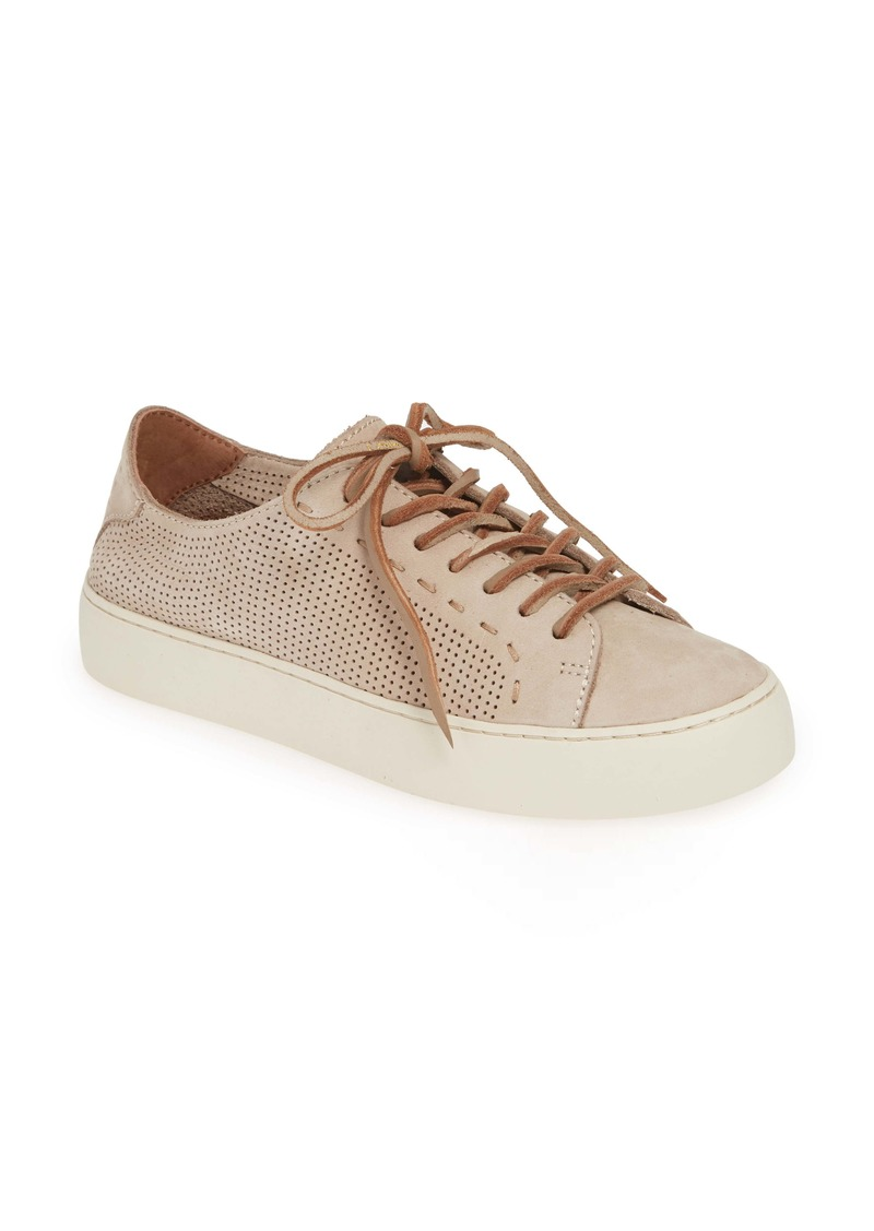 Frye Lena Perforated Sneaker (Women)