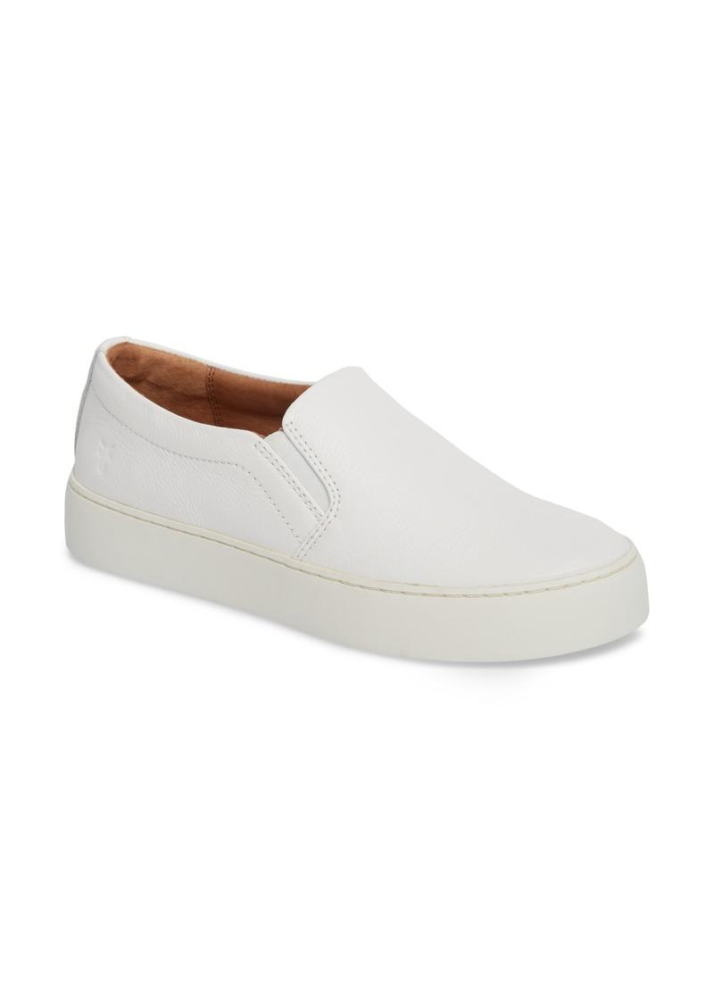 Lena Slip-On Sneakers qjEXL15IF