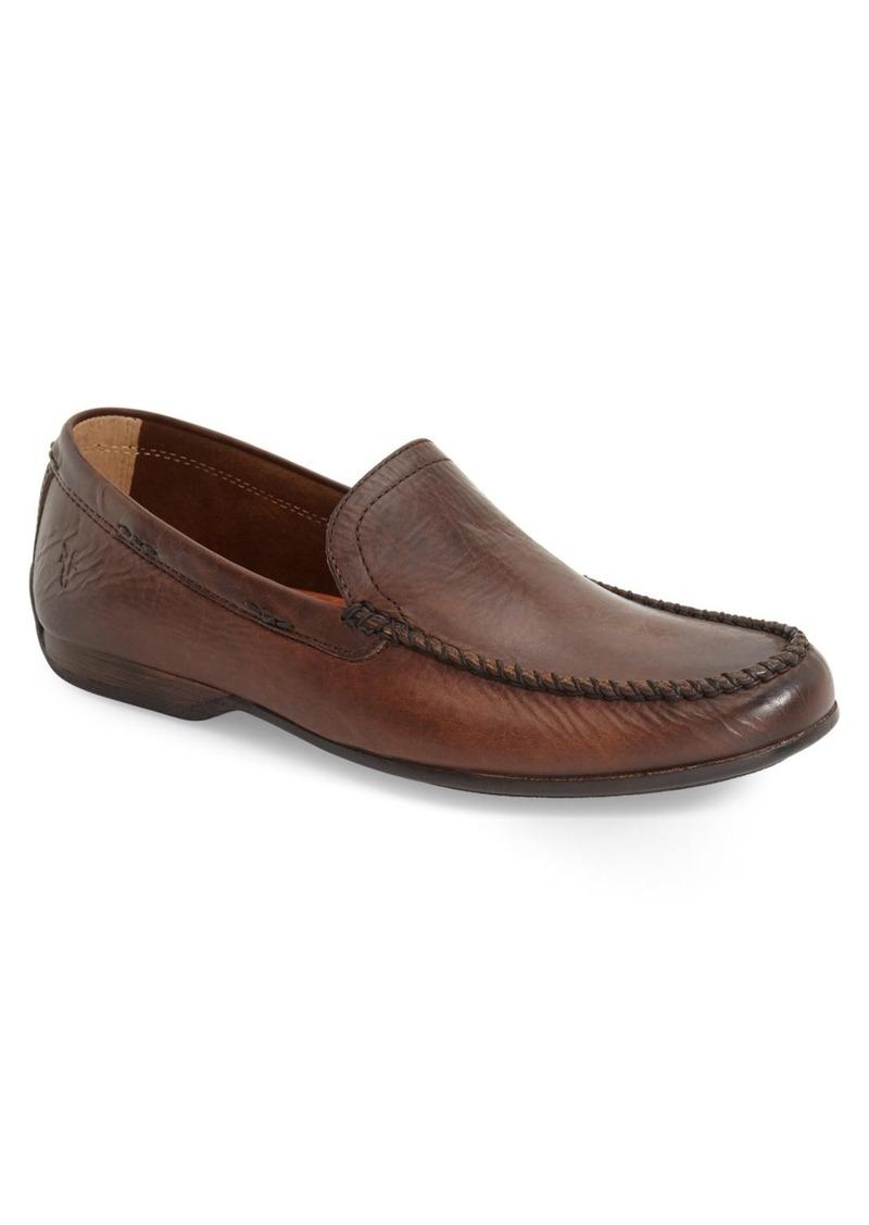 Frye 'Lewis' Venetian Loafer (Men)