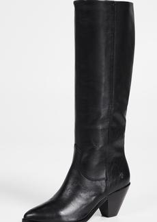 Frye Lila Slouch Boots