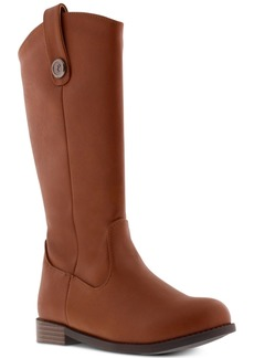 Frye Little & Big Girls Madeline Mary Tall Boots