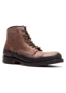 Frye Logan Cap Toe Boot (Men)